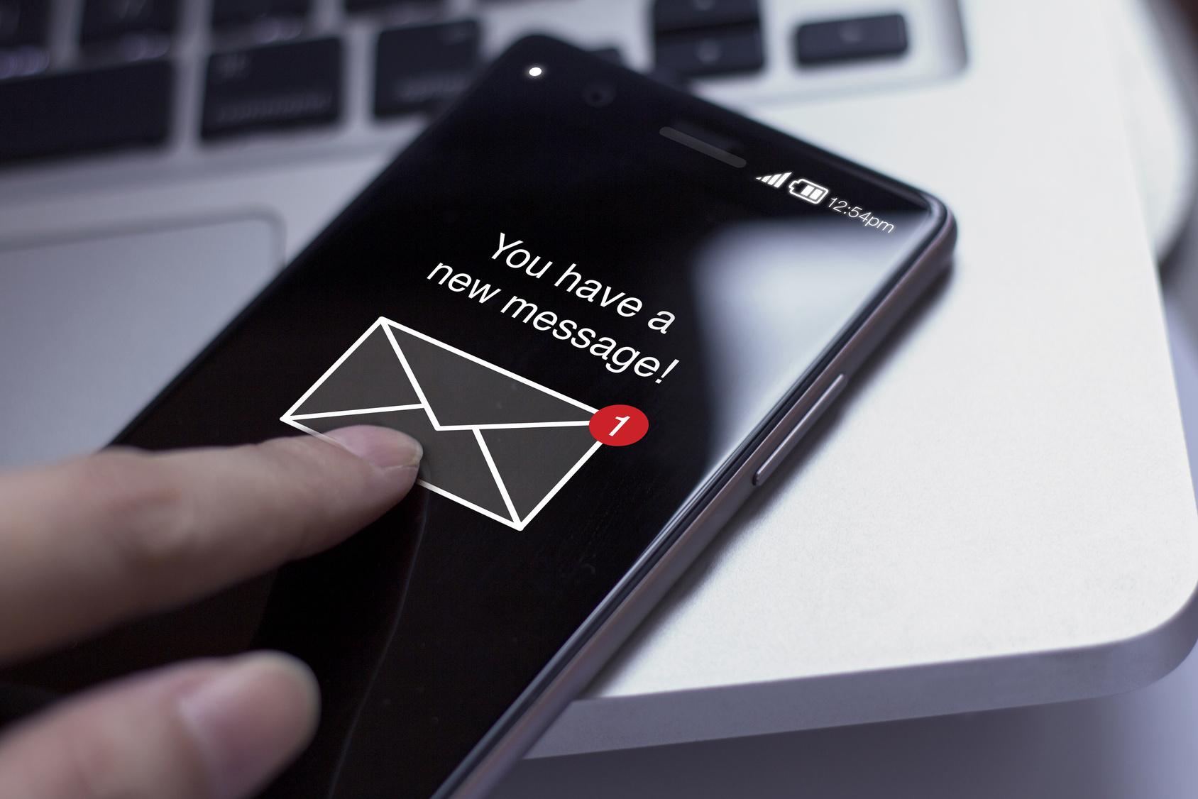 SMS lead generation