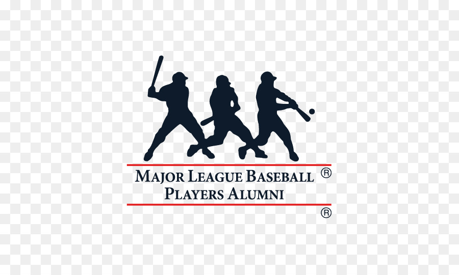 Major League Baseball Alumni Association logo