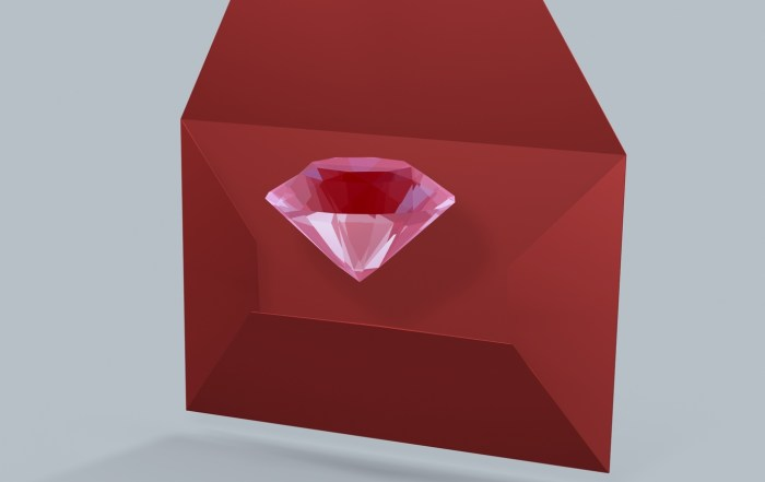 romantic mail