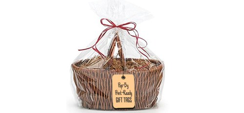 Pop-By Gift Tags