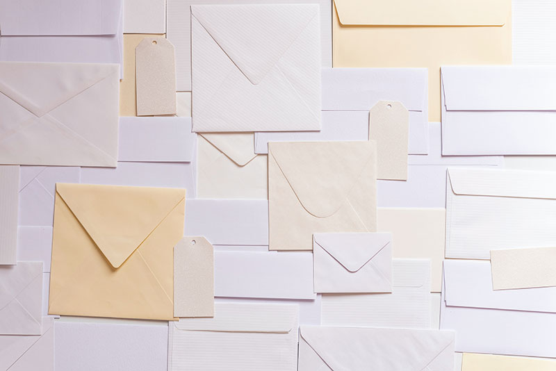 The Power of Direct Mail in the Digital Age