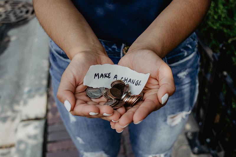 Using Gratitude to Grow Your Non-Profit