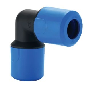MDPE ELBOW