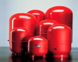 HEATING EXPANSION VESSELS