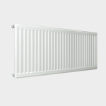 DOUBLE PANEL DOUBLE CONVECTOR 600mm HIGH RADIATOR - 400 LENGTH