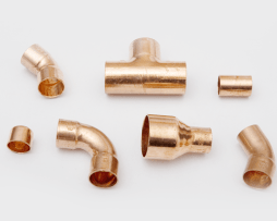END FEED FITTINGS