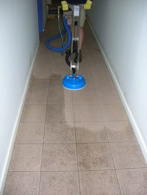 How to Maintain Ceramic Tiles    How To    DIY Blog Cleaning tile floors