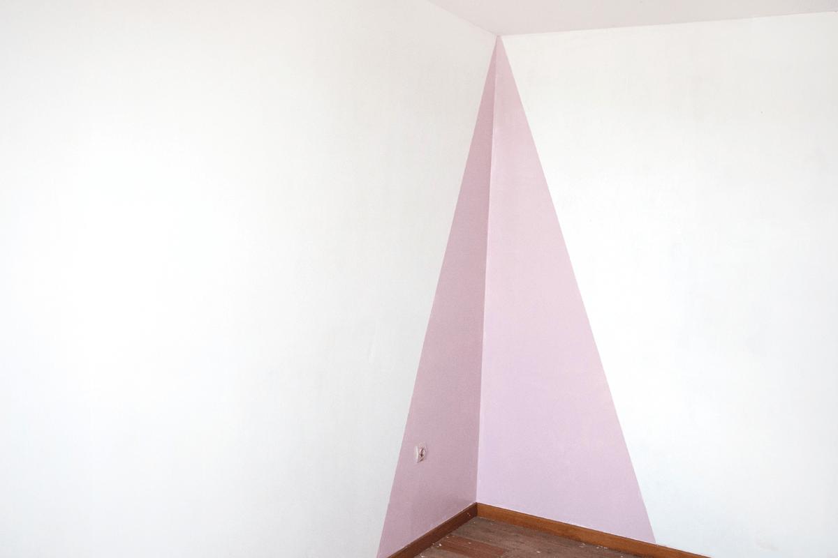La chambre d'Alice : Le triangle d'Angle.