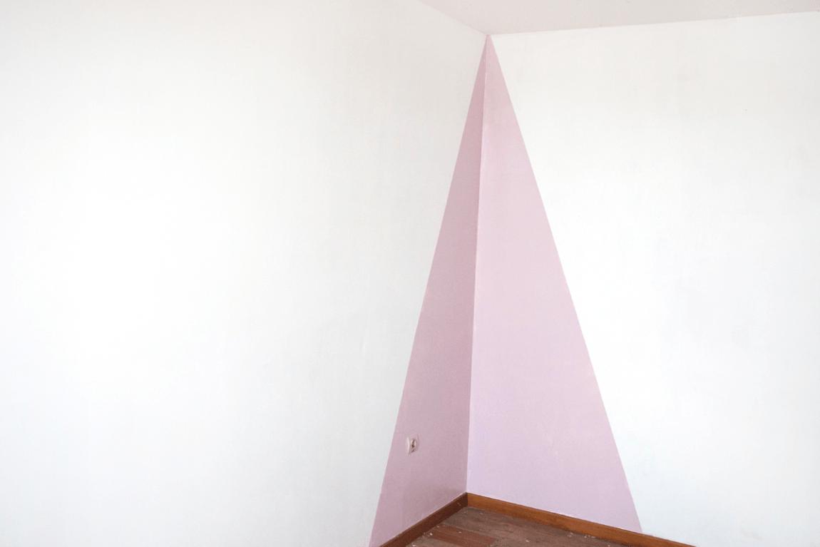 La Chambre D Alice Le Triangle D Angle Plume Picoti