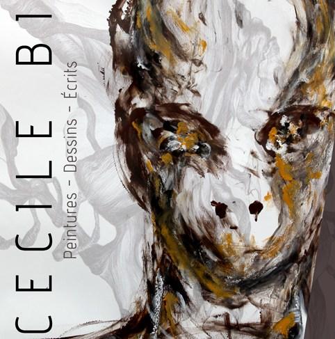Exposition Cécile Binet