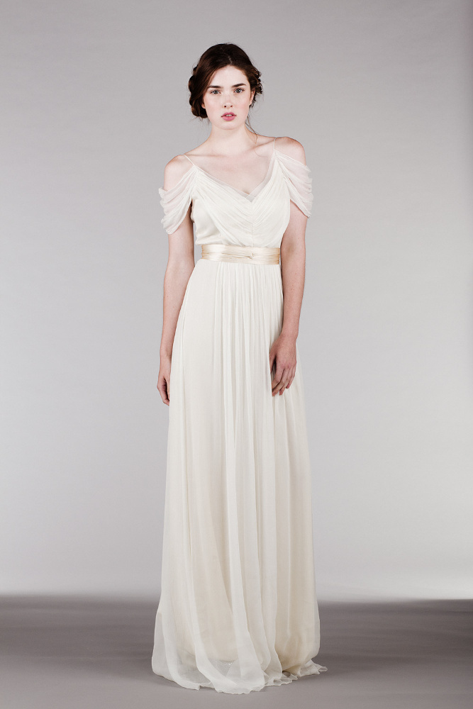 Robe de mariée Saja Brooklyn