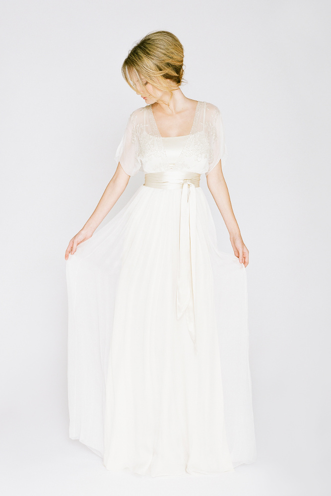 Robe de mariée Chelsea