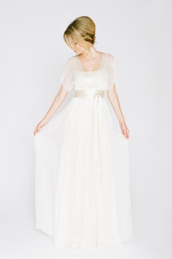 Robe de mariée Saja Chelsea