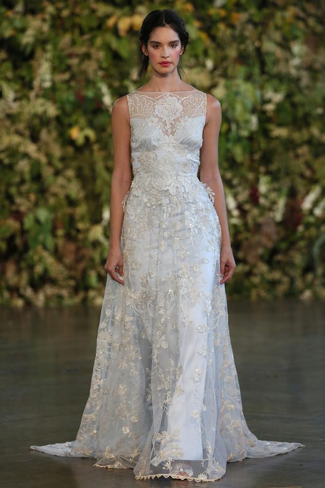 Robe de mariée Claire Pettibone Eden