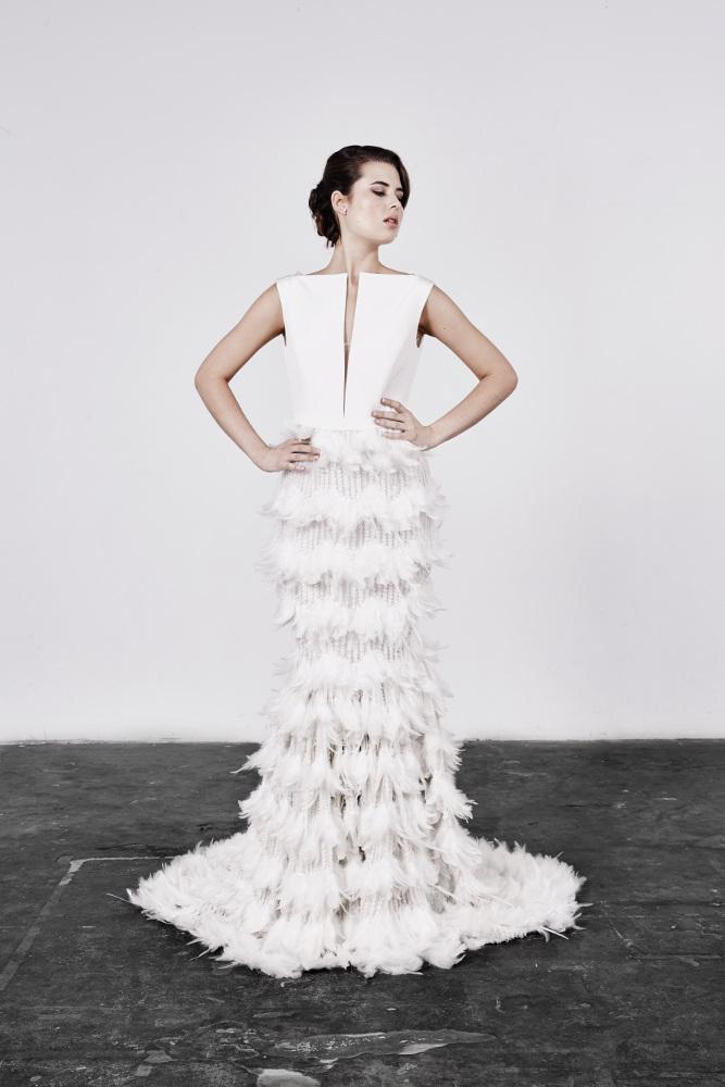 Robe de mariée Savin London Angel