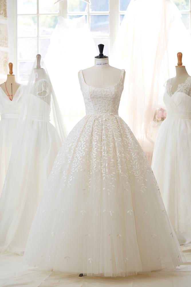 Robe de mariée Atelier Emelia Amour