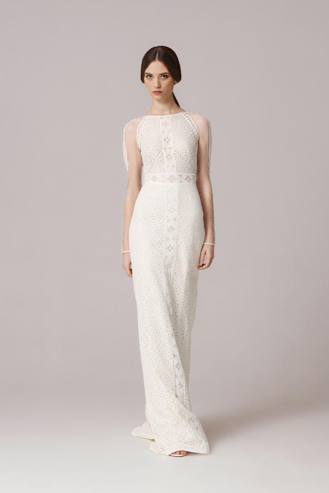 Robe de mariée Anna Kara Shanda