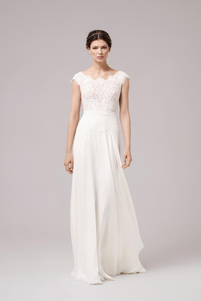 Robe de mariée Anna Kara Amy