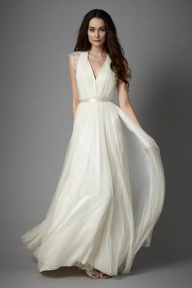 Robe de mariée Catherine Deane Laverne