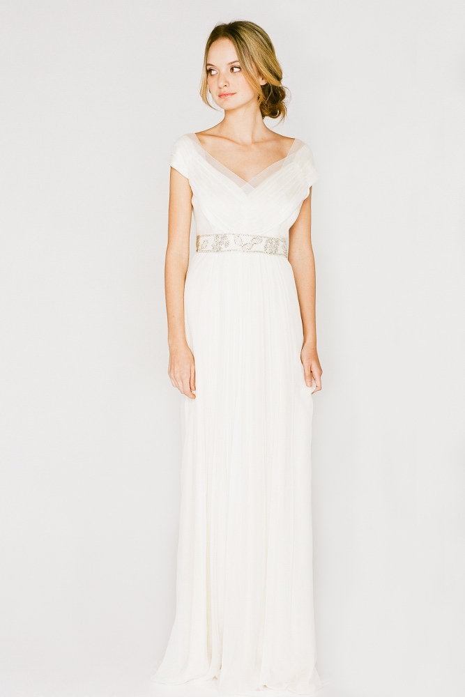 Robe de mariée Saja Soho