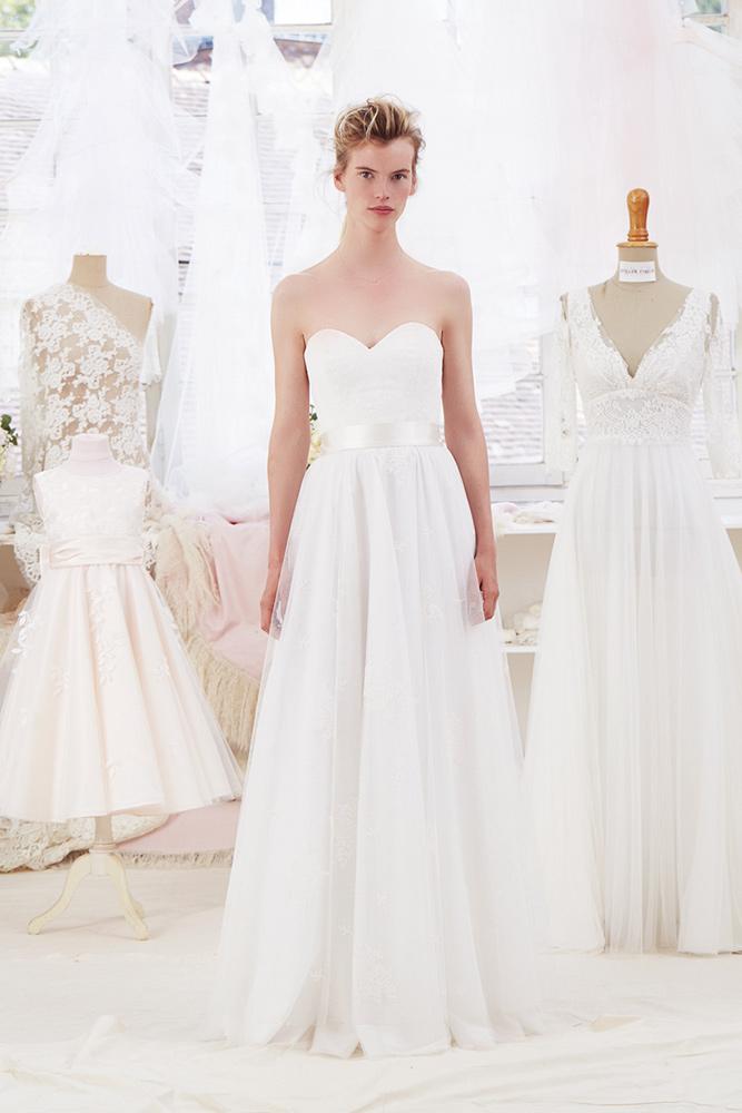 Robe de mariée Atelier Emelia Artemis