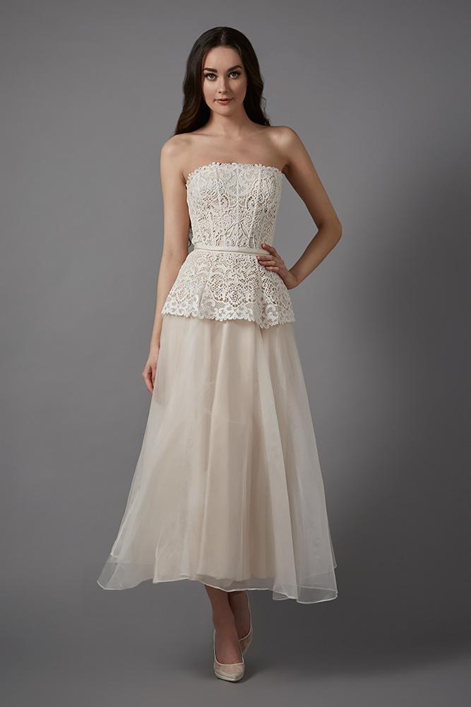 Robe de mariée Catherine Deane Joyce