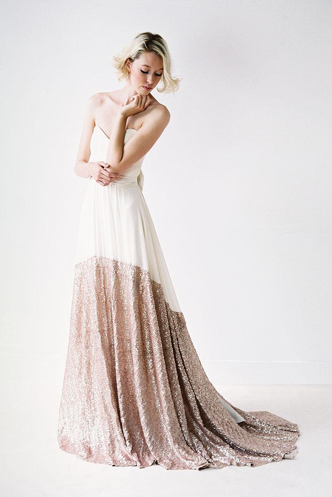 Robe de mariée Truvelle Sierra