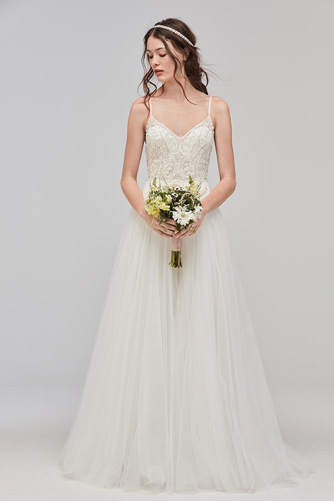 Robe de mariée Watters Papillon