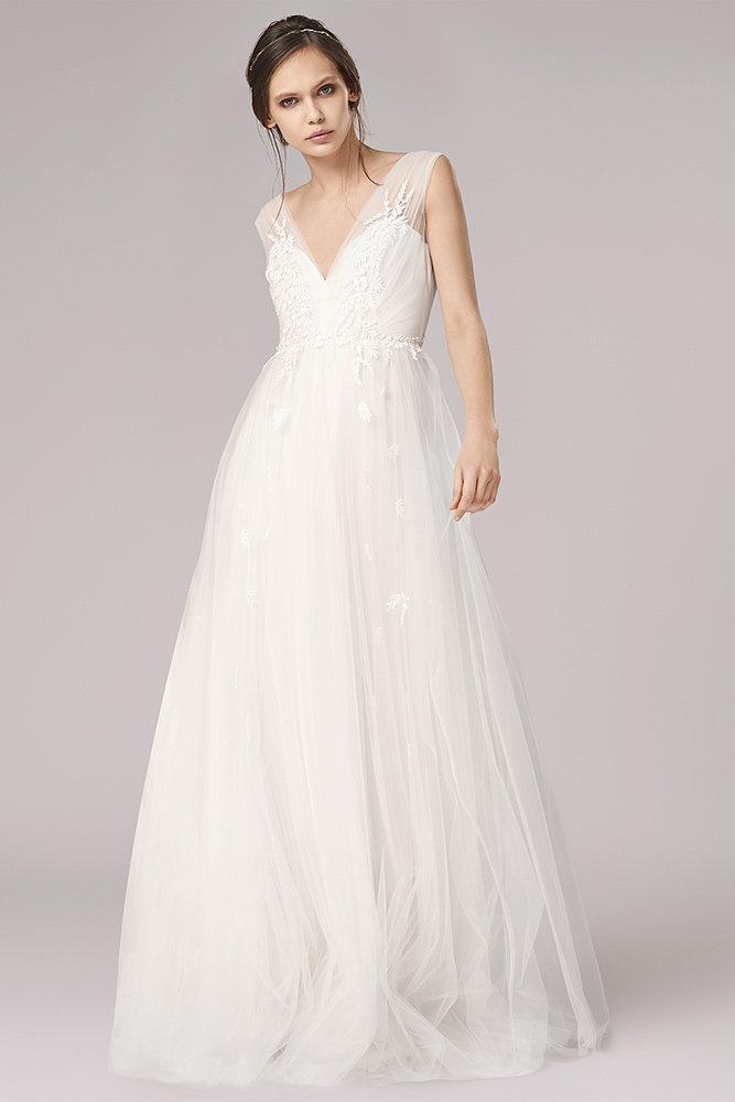 Robe de mariée Anna Kara Balladine