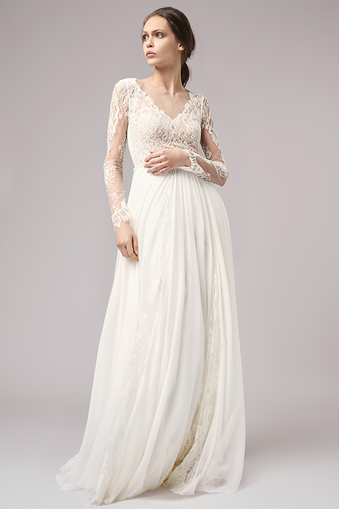 Robe de mariée Anna Kara Promenade