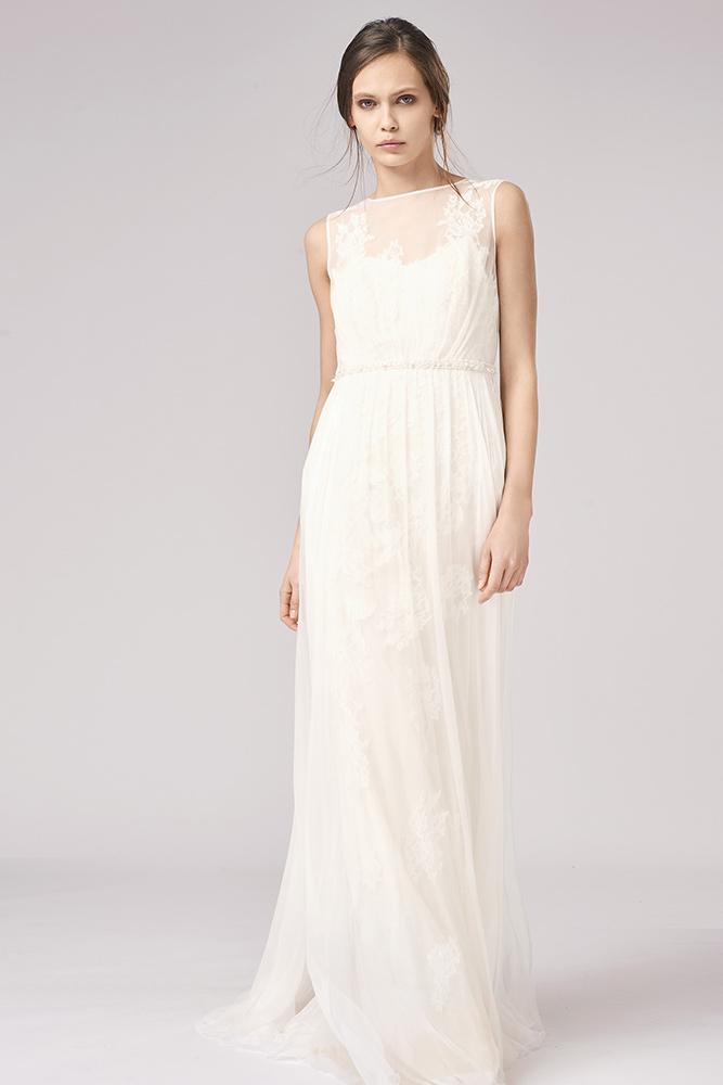 Robe de mariée Anna Kara Shadow