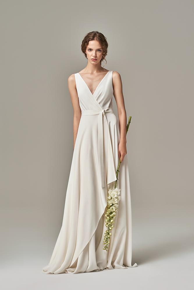 Robe de mariée Kaja