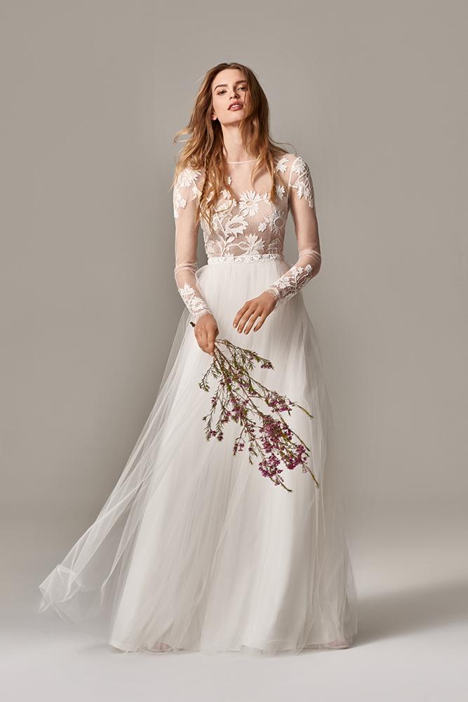 Robe de mariée Sean