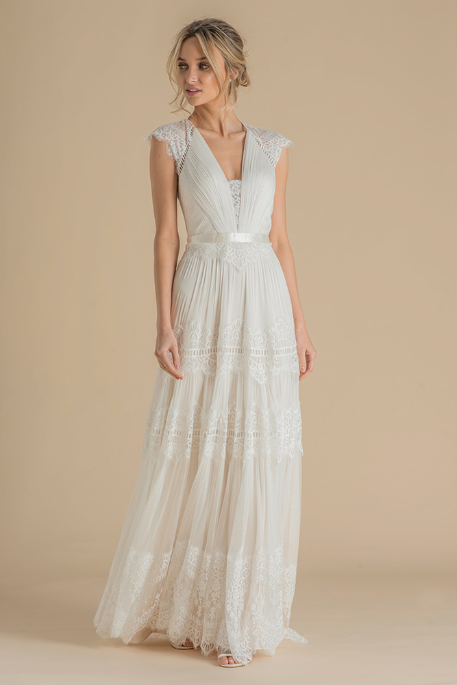 Robe de mariée Catherine Deane London