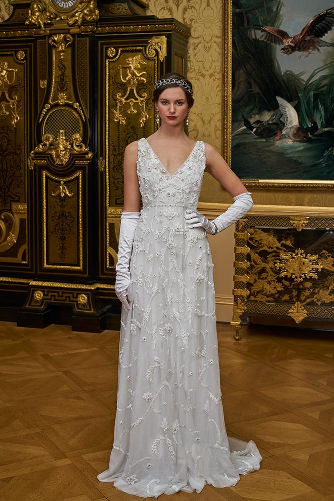 Robe de mariée Eliza Jane Howell Modena