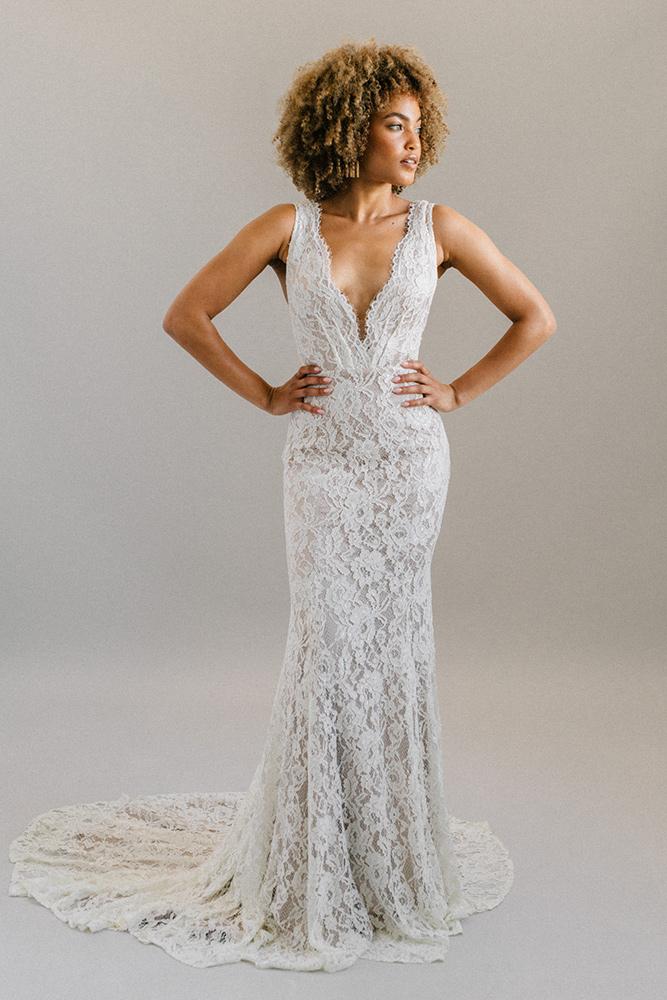Robe de mariée Laurel