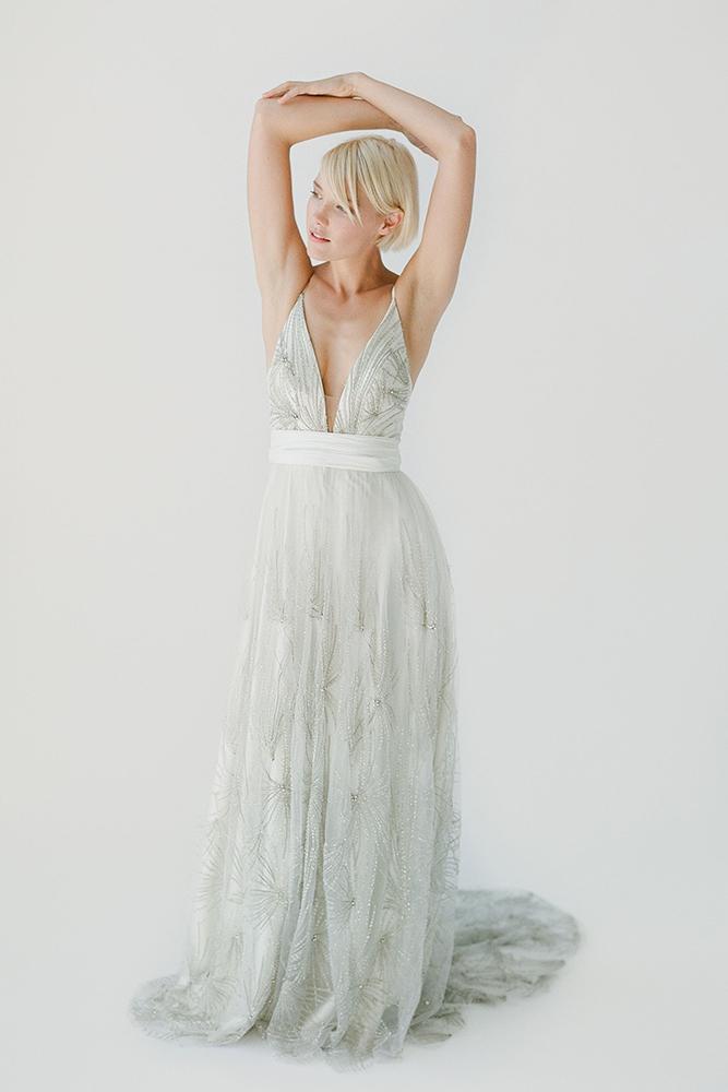 Robe de mariée Truvelle Kyra