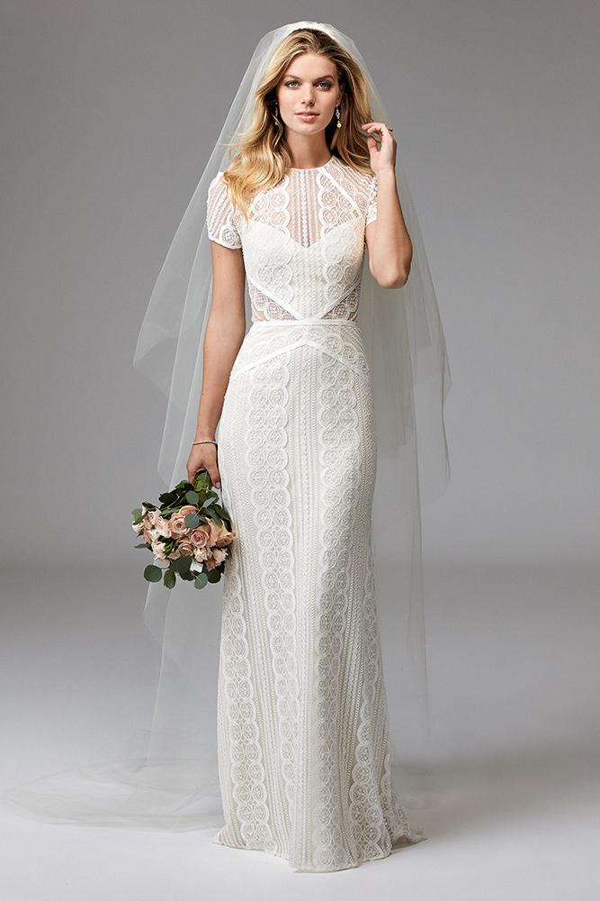 Robe de mariée Watters Lenora