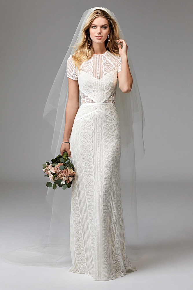 Robe de mariée Lenora