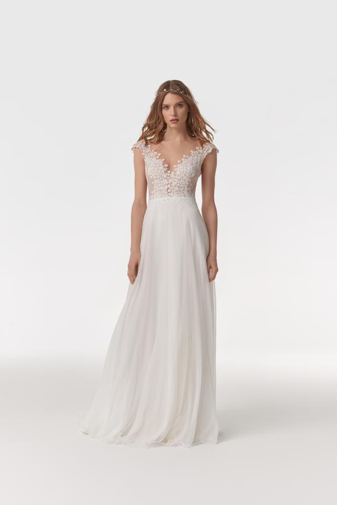 Robe de mariée Alex
