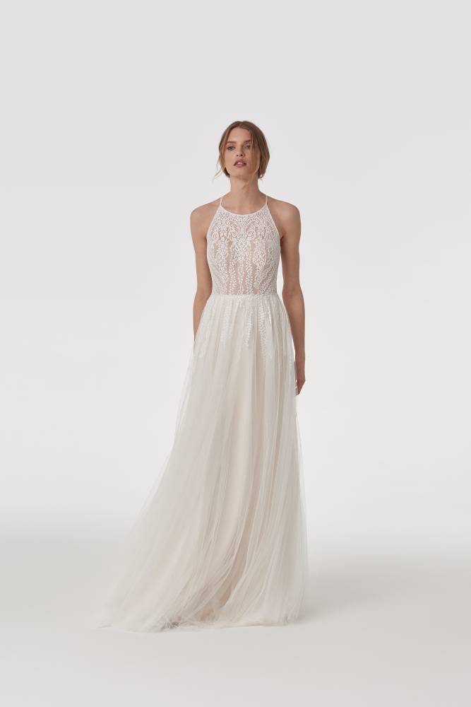 Robe de mariée Anna Kara Fall