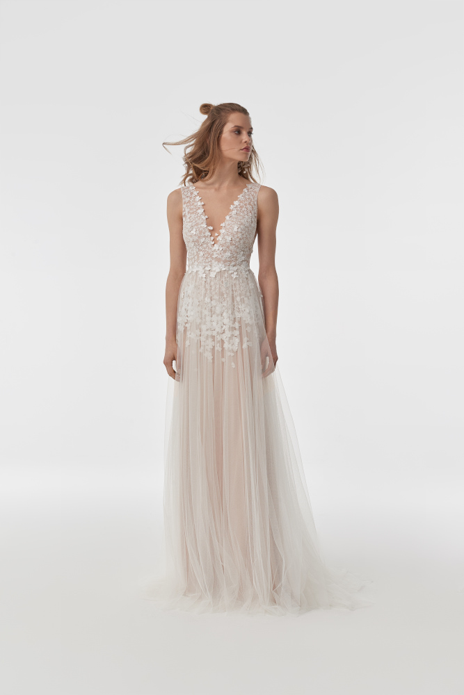 Robe de mariée Jess