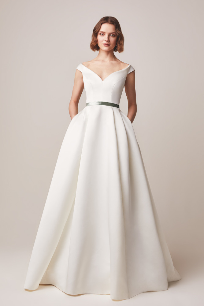 Robe de mariée Malaga