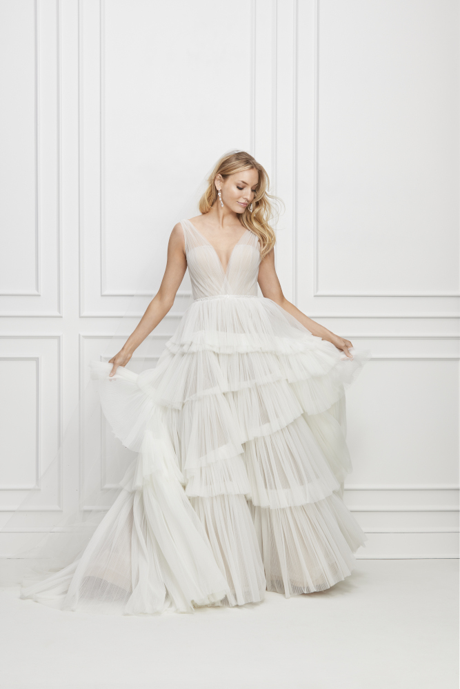 Robe de mariée Merrick