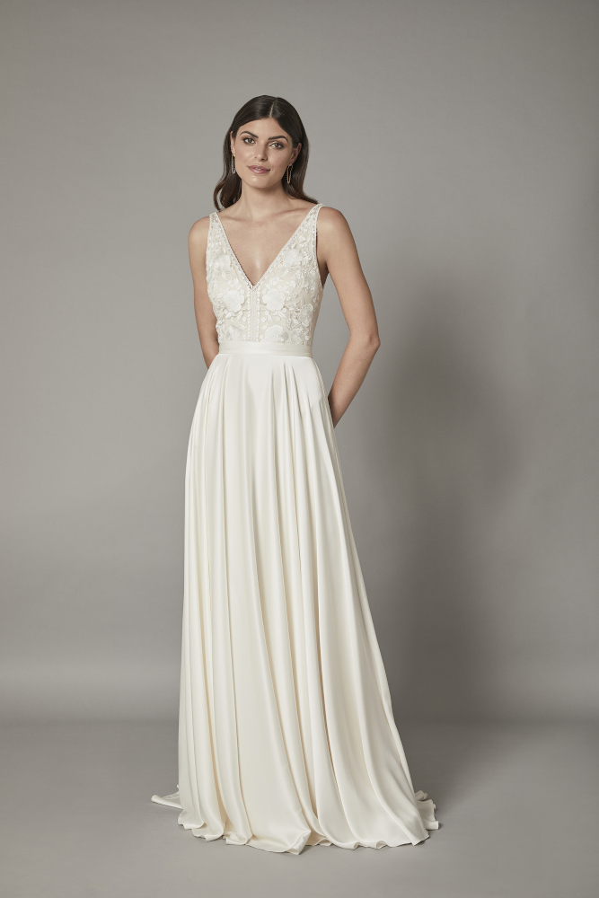 Robe de mariée Catherine Deane Mitra