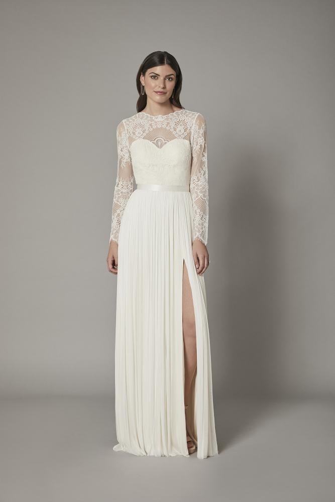 Robe de mariée Nola