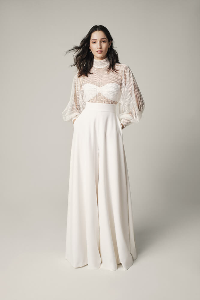 Robe de mariée Jesus Peiro Marlène