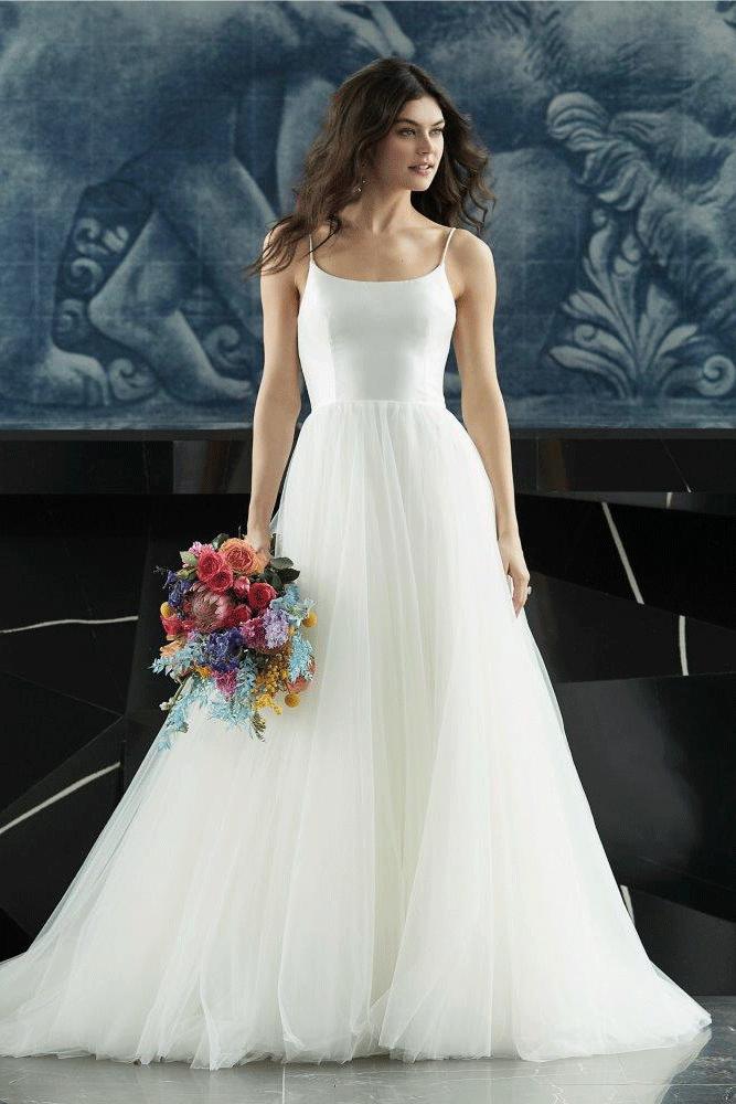 Robe de mariée Watters Gigi