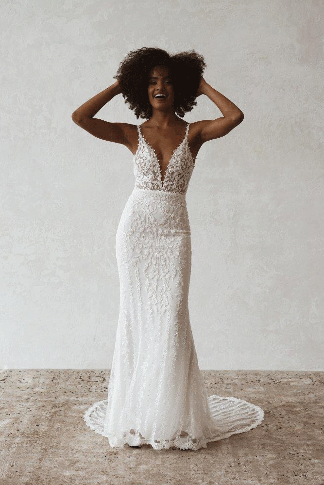 Robe de mariée Made With Love Tommy