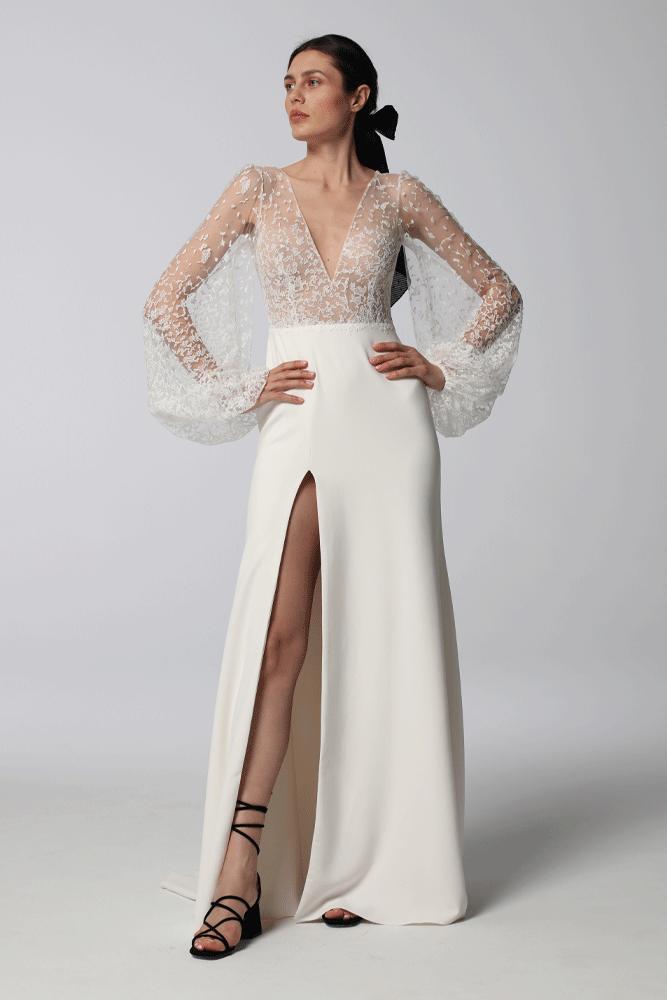 Robe de mariée Anna Kara Jolene